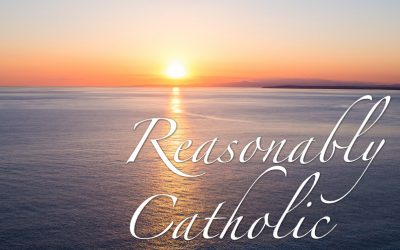 Reasonably Catholic – Mike's Interview – July 2019