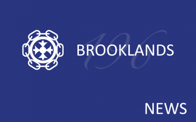 Brooklands News – 29 November 2020