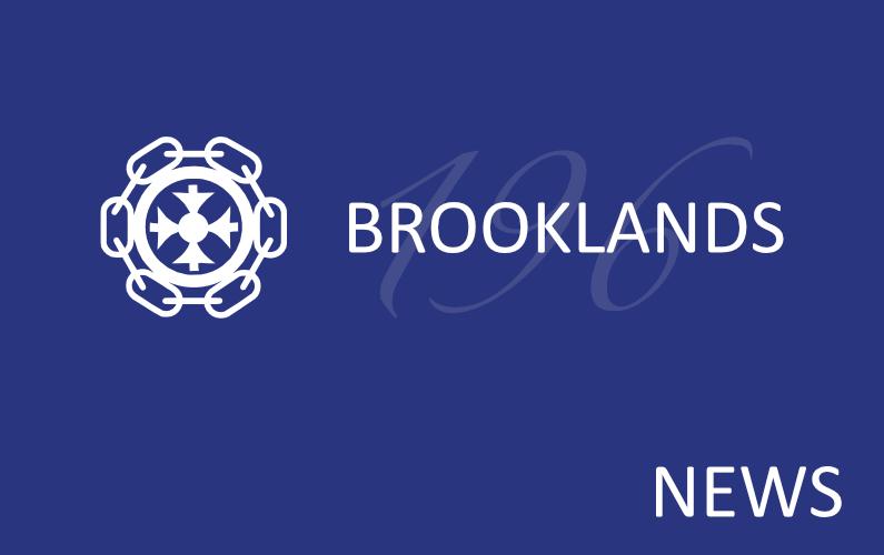 Brooklands News – 02 August 2020